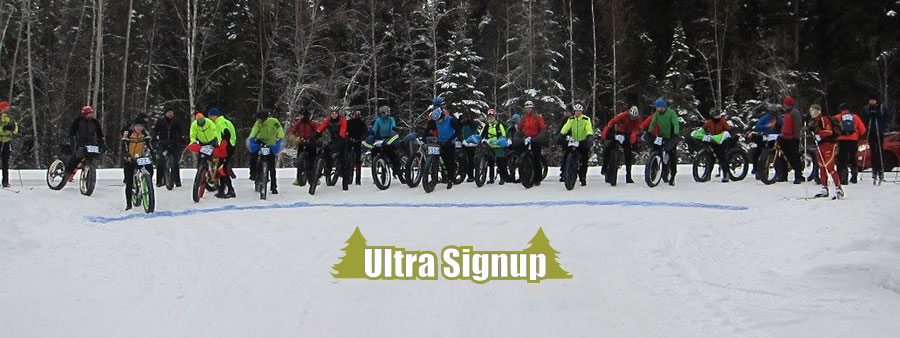 Registration open for 2018 Chena River to Ridge
