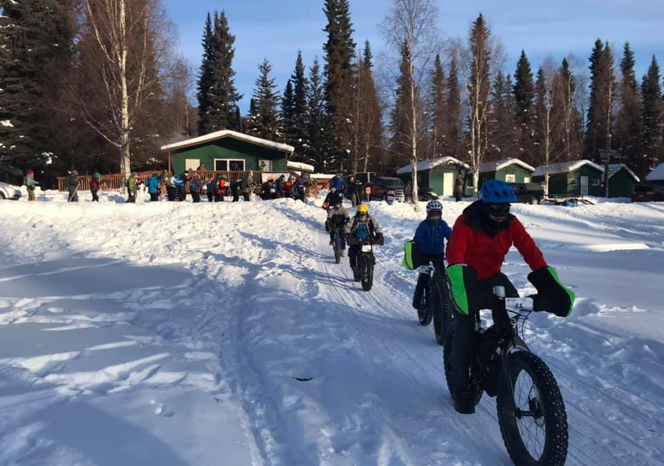 Chena River to Ridge 2020 – Results, Pictures & More!